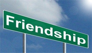 Friendship Sign