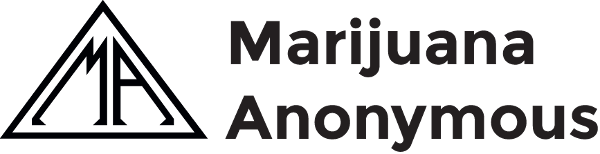 Marijuana Anonymous Logo