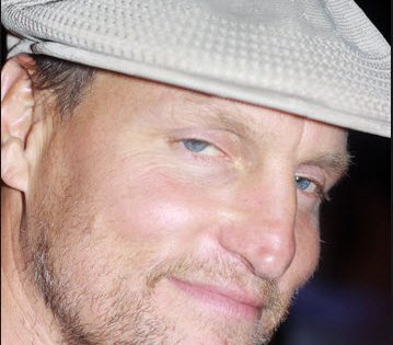 Woody Harrelson Quit Smoking Weed