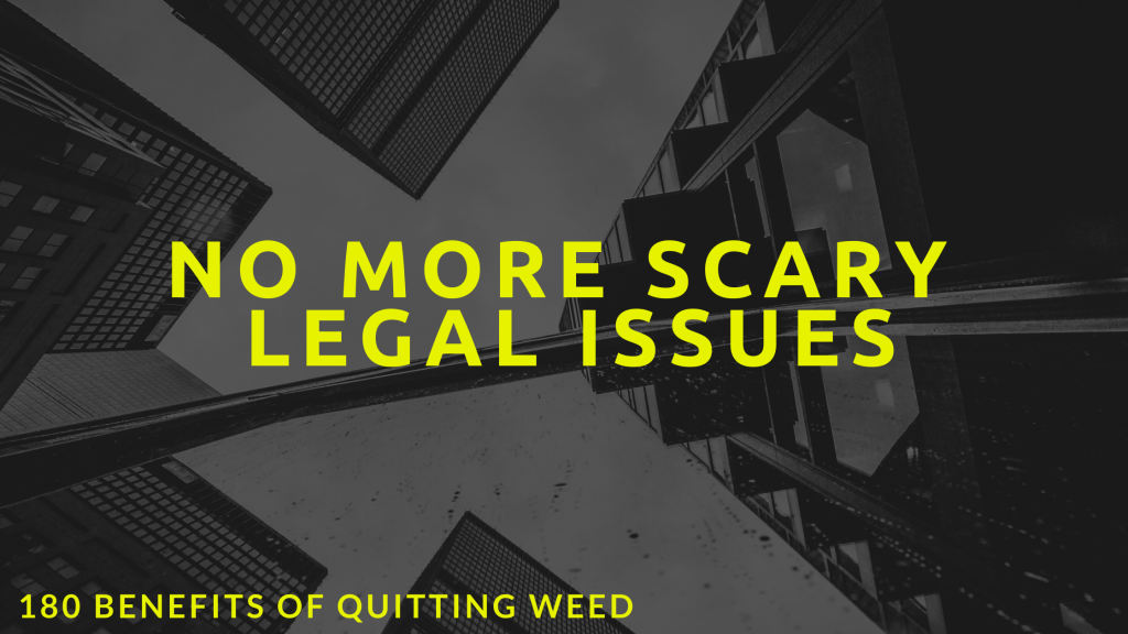 benefits of quitting - legal issues header